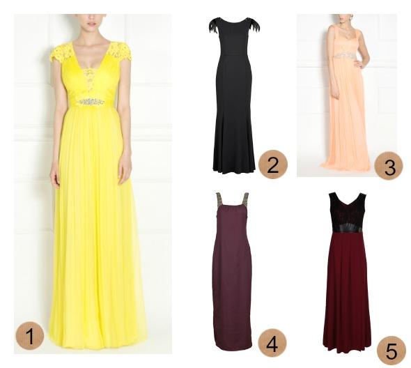 rochii pentru balul absolventilor