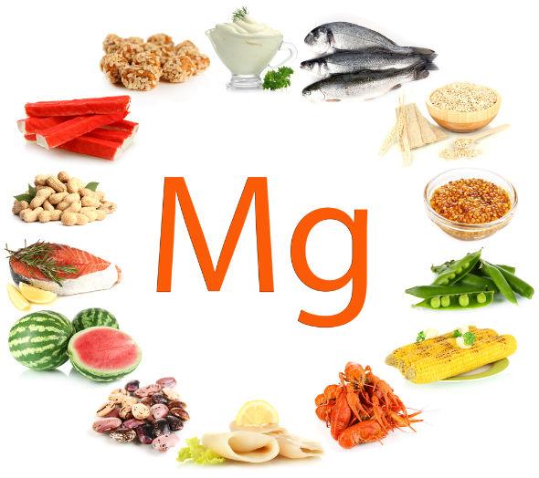lipsa de magneziu simptome
