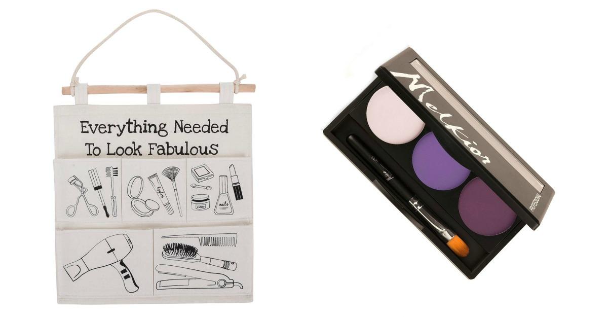 Cadouri pentru femei: Cosmetice