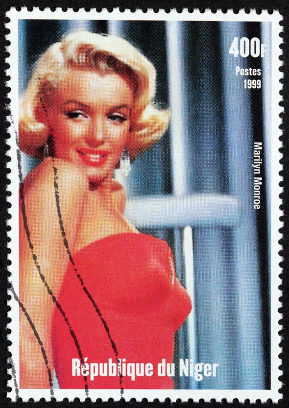 dieta Marilyn Monroe