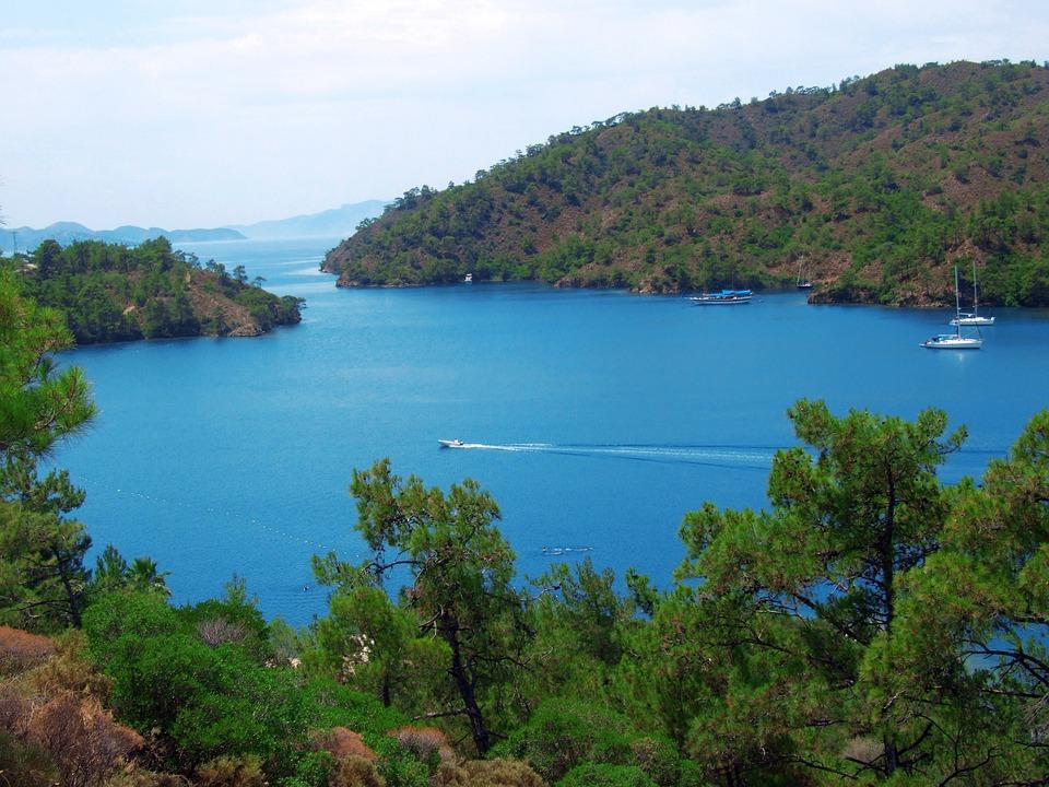 Statiunea Marmaris Turcia