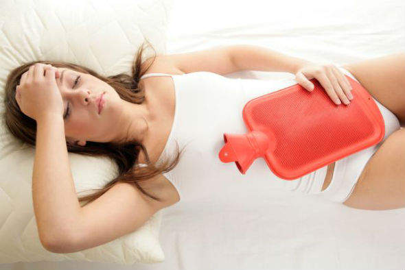 sanatate genitala si igiena intima (igiena sexuala) - igiena la menstruatie