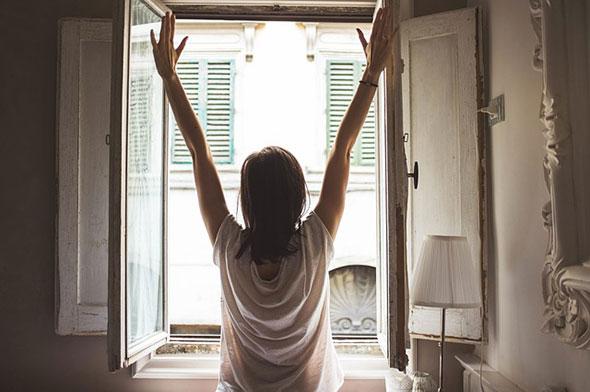 cum sa iti faci diminetile frumoase
