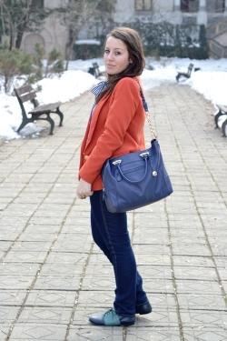 Blogul de moda: Fashion in my eyes
