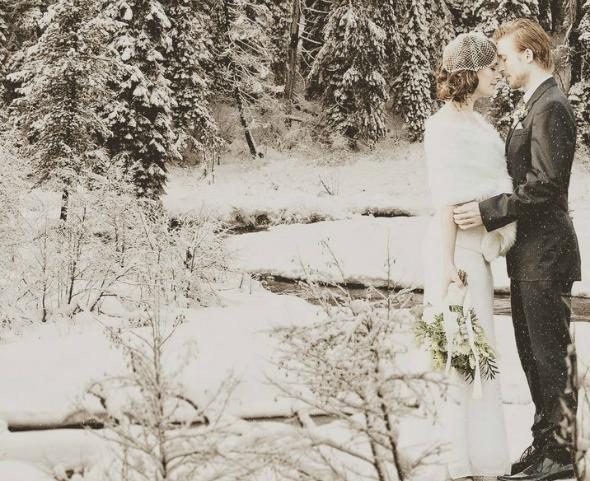 Vei Avea O Nunta De Iarna Iata Tot Ce Trebuie Sa Stii