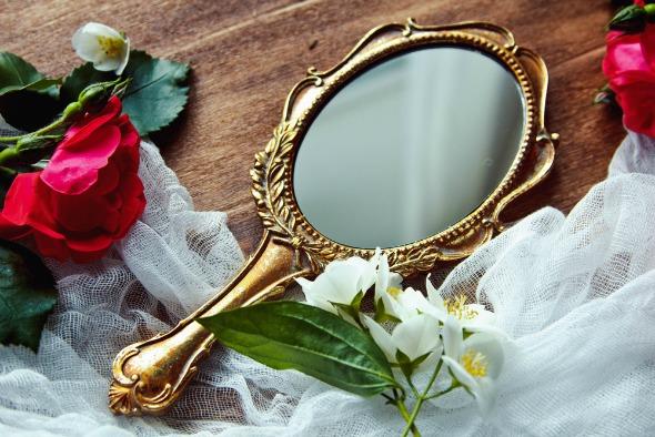 semnficatia oglinzilor