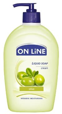 sapun lichid On Line