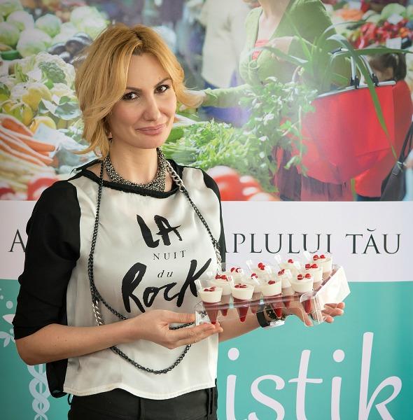Marinela Oprisanu