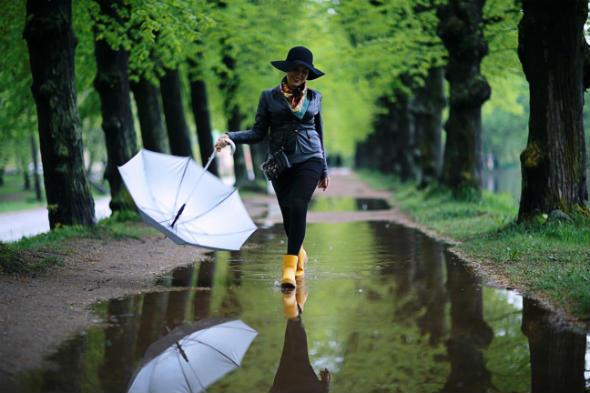 zi ploioasa