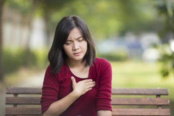 cauzele aparitiei palpitatiilor