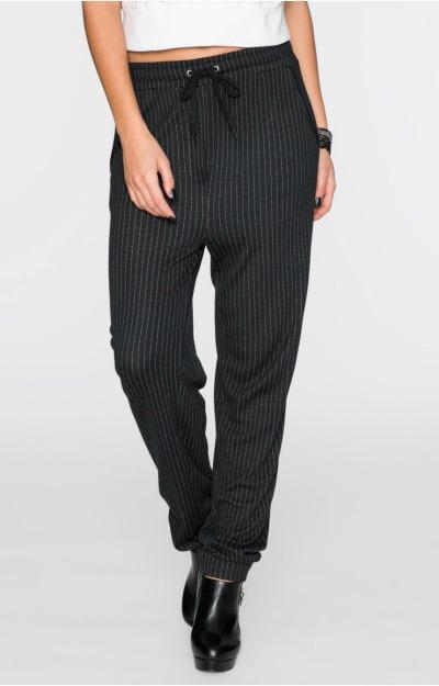 Pantaloni grosi: Pantaloni din tricot