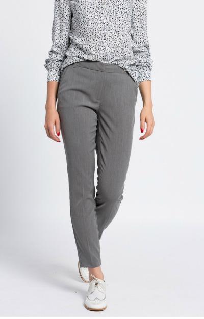 Culori de toamna: Pantaloni gri