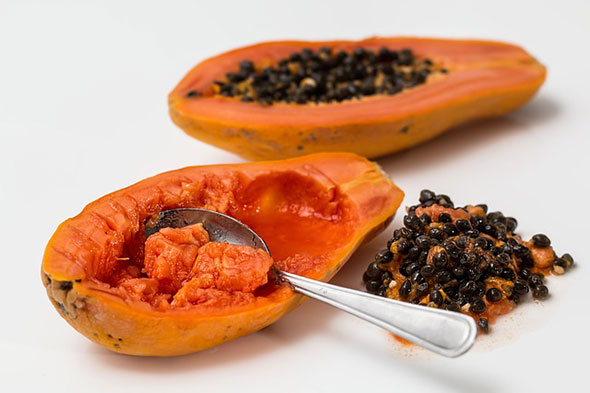 beneficii seminte de papaya