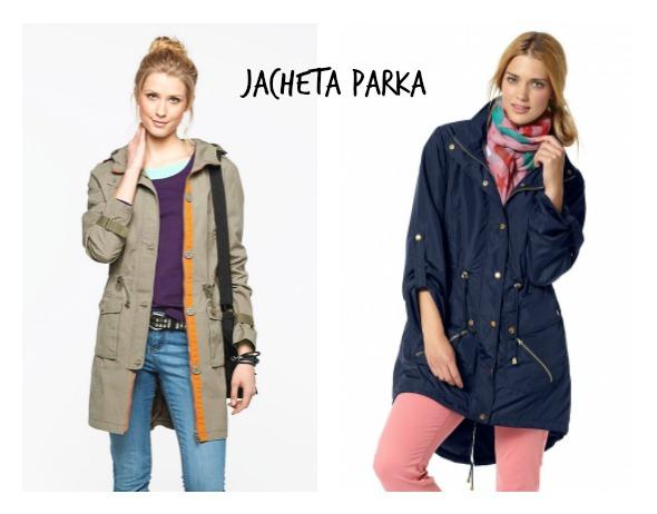 jachete de toamna