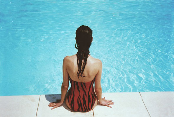 boli de la piscina