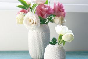 Personalitate flori