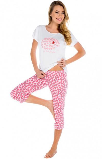 Pijamale colorate
