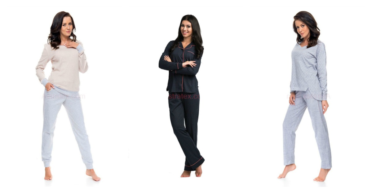 Pijamale lungi