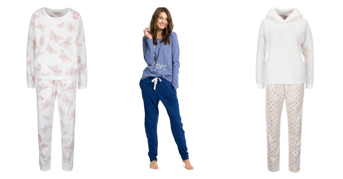Pijamale groase