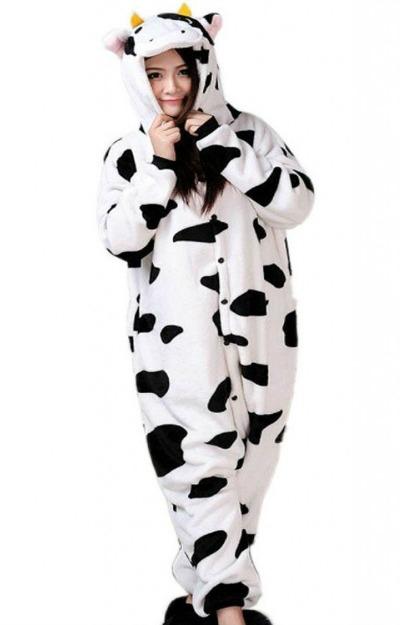 Pijamale Vacuta