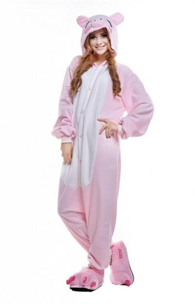 Pijamale Porcusor