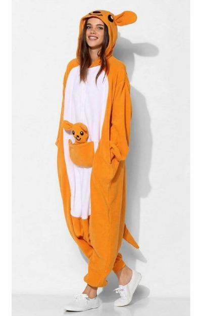 Pijamale Cangur