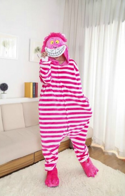 Pijamale Cheshire Cat