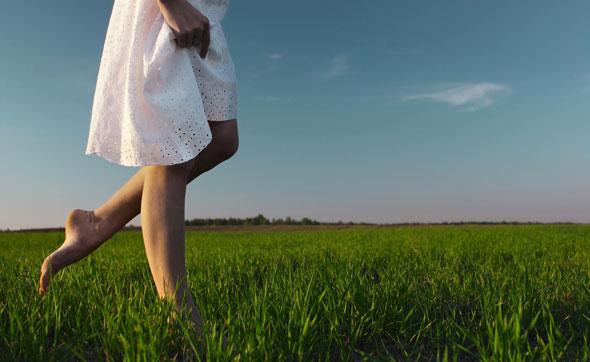 mersul pe jos creste creierul si regenereaza neuronii