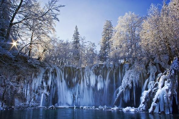 lacul plitvice