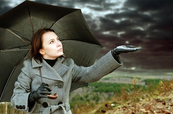 ploaie de toamna