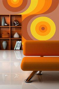 Culoarea portocaliu