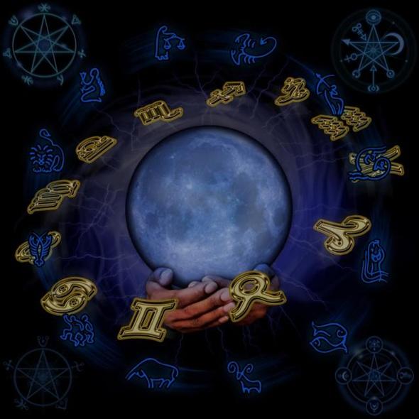 Luna In Aries Opus Demonstrationis I