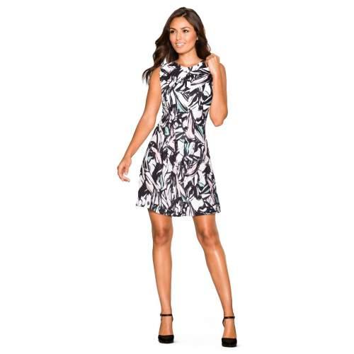 rochie imprimeu rochii 365