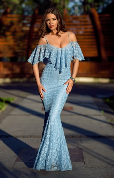 Rochii de ocazie: rochie-lunga-din-dantela