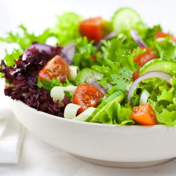 Rețete simple și sănătoase pentru prânz și cină