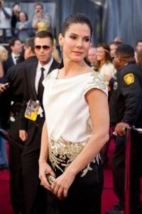 cele mai bine accesorizate vedete de la Oscar 2012