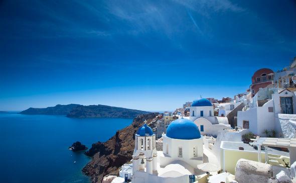 insule Grecia