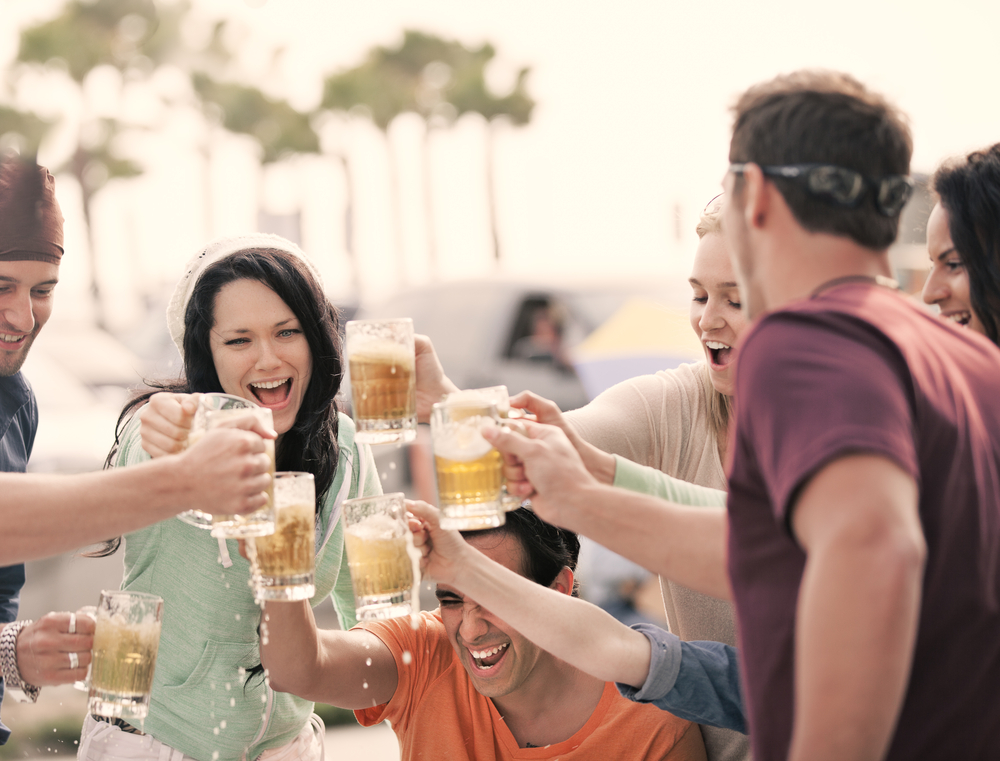 zodiile si alcoolul