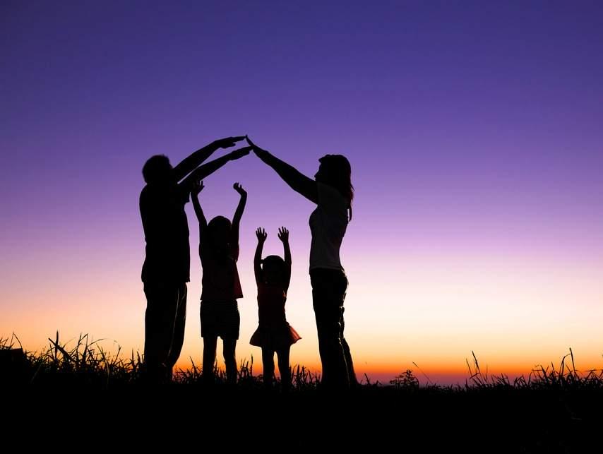 mesaje de multumire pentru familie
