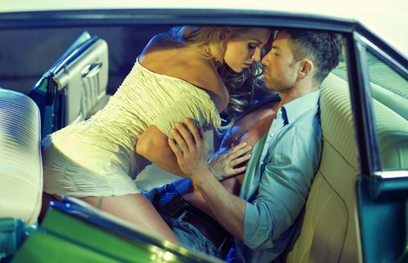 sex in masina
