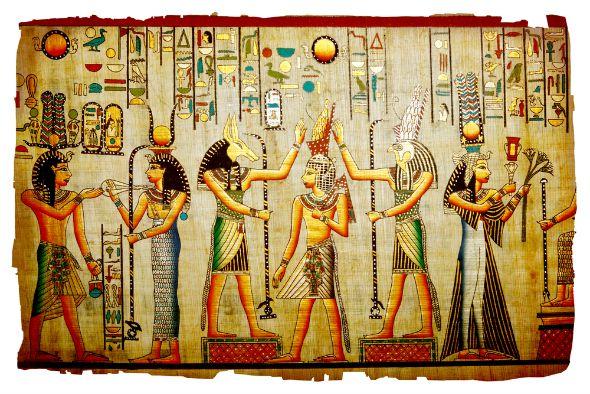 horoscopul egiptean