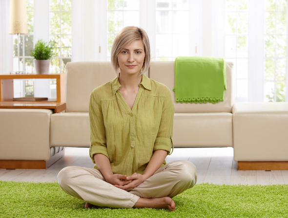 puterea meditatiei