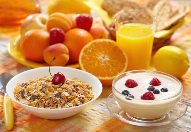 capcanele dietelor: fulgii de cereale integrale