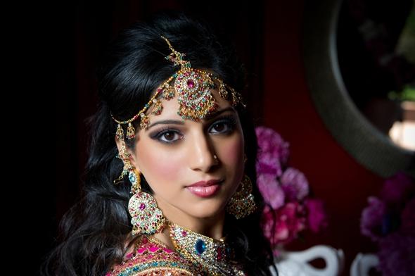 femeie din india