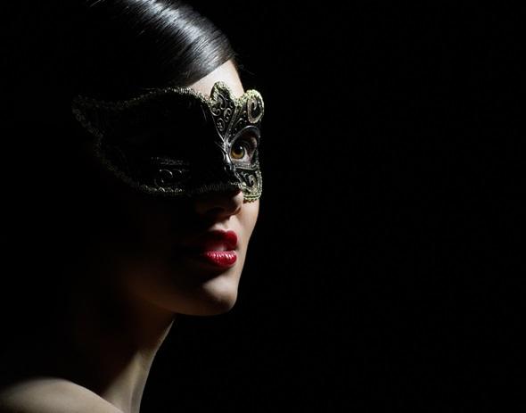 femei misterioase