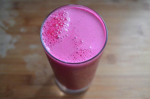 dieta cu sfecla rosie