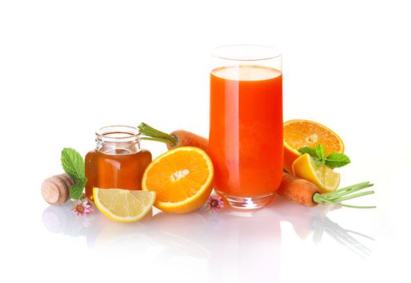 bio bauturi smoothie cu pudre alimentare