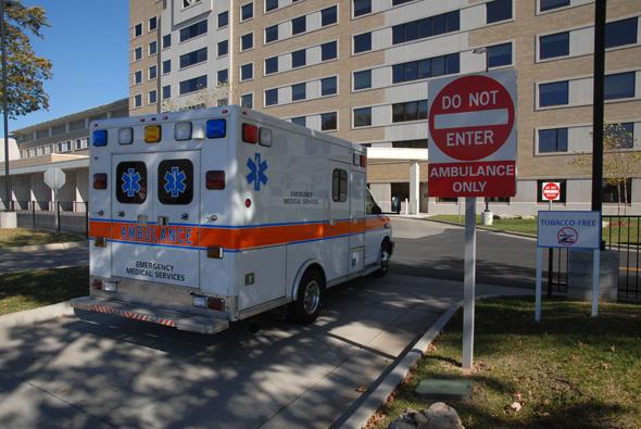 ministerul sanatatii controleza spitalele de urgenta cu paturi