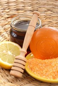 spumant de baie cu miere