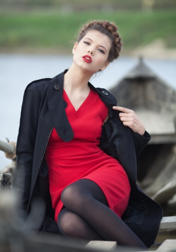 Andreea Tincu & Sense